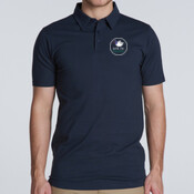 Ark Polo Navy